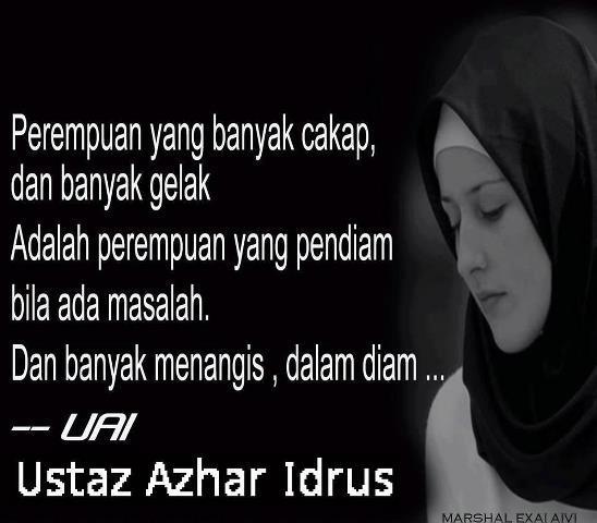 Katakata Mutiara Indah Bijak Cinta Islam 9 Gambar Unik Lucu