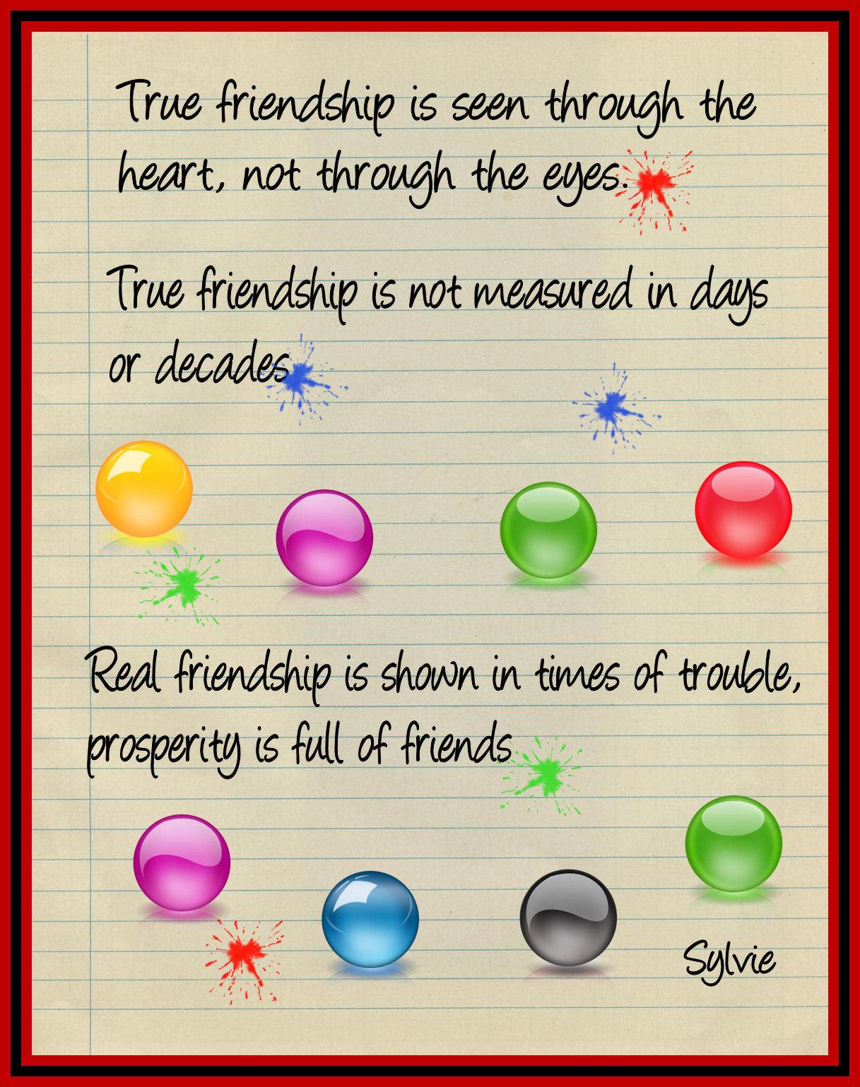 Kata Kata Mutiara Persahabatan Bahasa Inggris Gambar Unik Lucu