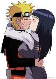 Gambar Kartun Ciuman Romantis Naruto Gambar Unik Lucu