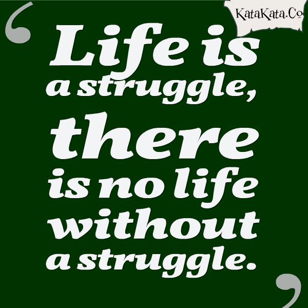 Kata Motivasi Hidup Tokoh Dunia