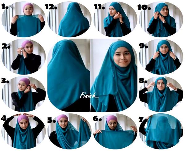 Cara Berhijab | clothing brands