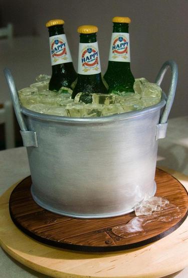 gambar kue ulang tahun minuman